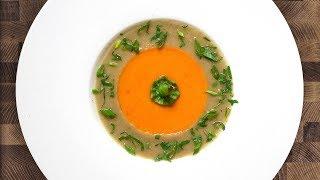 ДВА супа в ОДНОМ [РЕЦЕПТ | IMBUE]