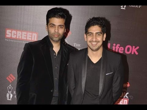 Image result for ayan mukherjee karan johar