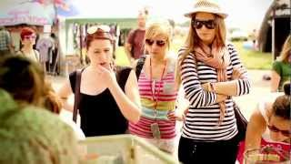 Summer Urban Market 2011