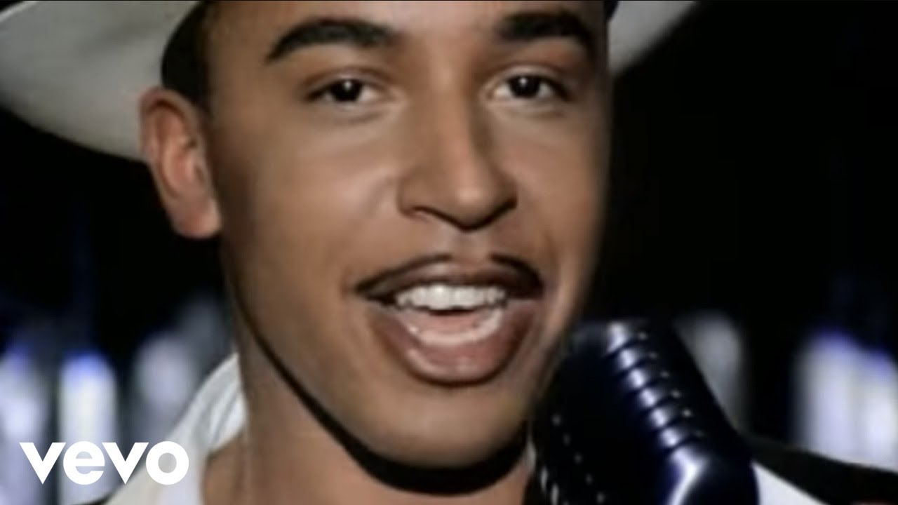 Remember the Time; Lou Bega - Mambo No. 5