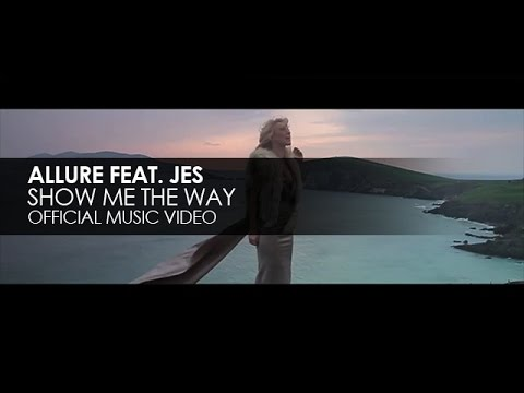 Allure featuring JES - Show Me The Way (Official Music Video)