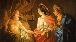 Жена Авраама