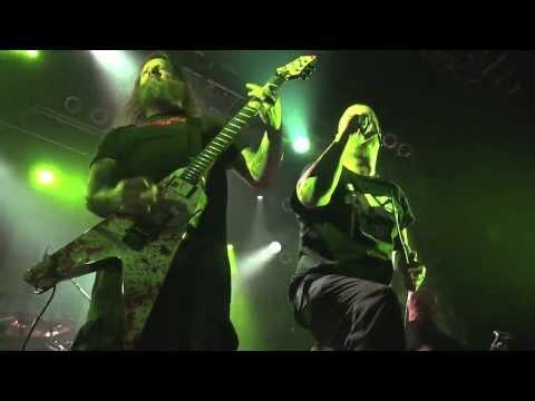 PANTERA - Mouth For War (Live at METAL MASTERS 2014)