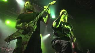 PANTERA - Mouth For War (Live at METAL MASTERS 2014)
