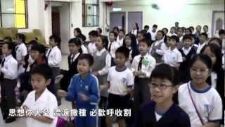 htps的聖三一堂小學 - 六十二週年校慶主題曲相片