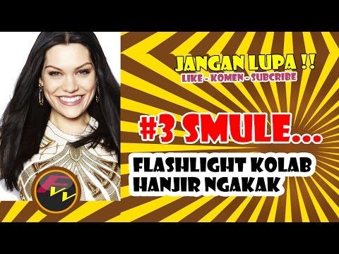Lagu smule lucu | FLASHLIGHT | FVV
