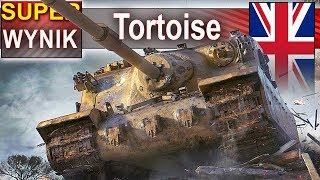 Tortoise - Kobieta nas bije! - World of tanks