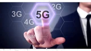 Telefonía móvil 5G: entérate del futuro de las redes móviles