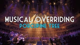 How to play the polyrhythmic drum groove from Porcupine Tree - What Happens Now | Gavin Harrison