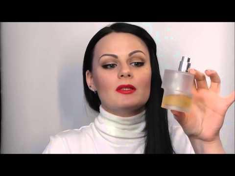 Nina Ricci Premier Jour (женские духи Нина Риччи Премьер Жур, обзор)