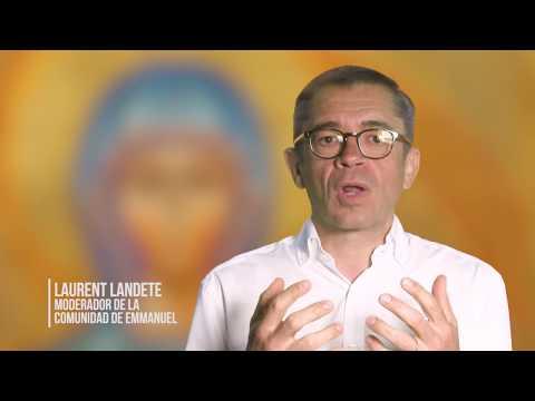 Laurent Landete : Anuncio de un Año Mariano