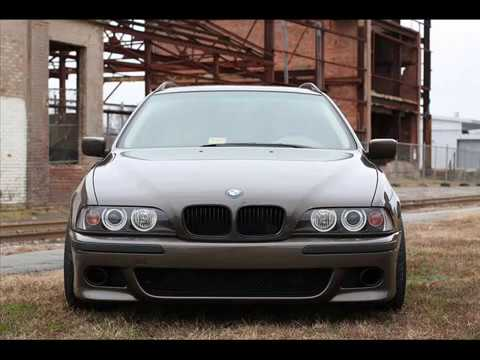 tribute to bmw e39 touring youtube. Black Bedroom Furniture Sets. Home Design Ideas