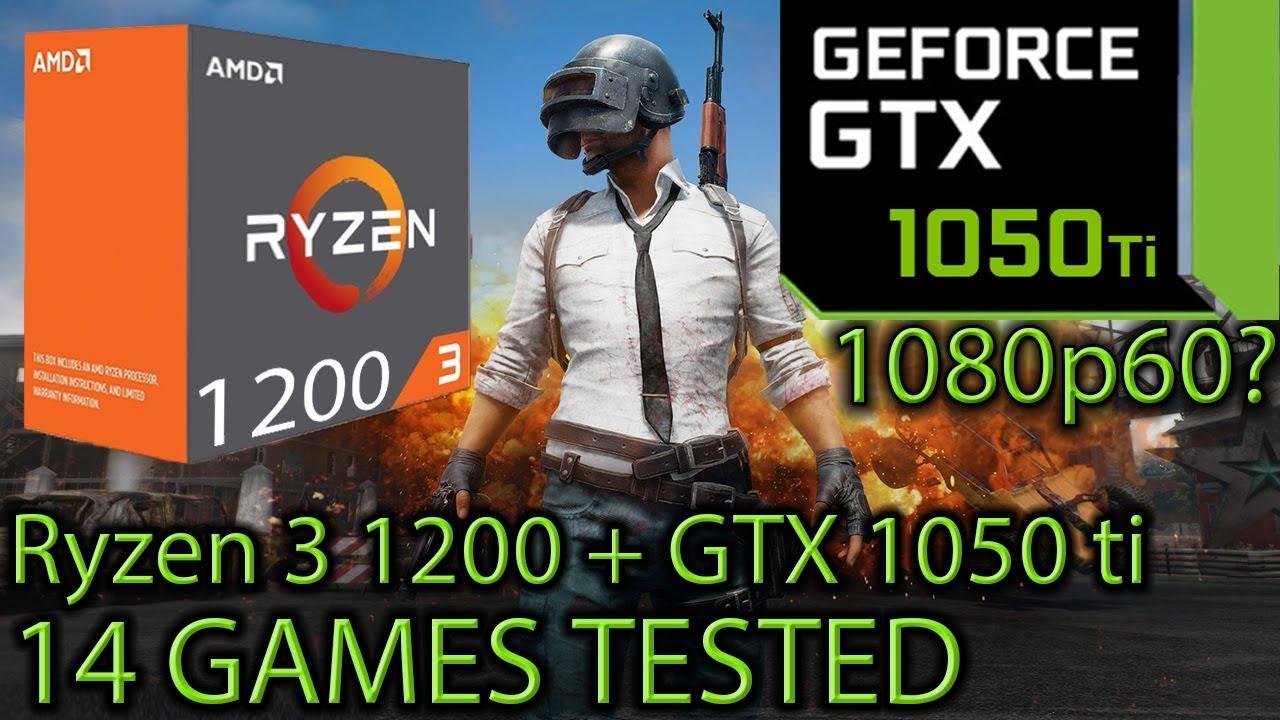 Ryzen & GTX 1050 Ti Edition SkyTech ArchAngel Gaming PC