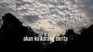 Gambar cover |LIRIK| Kunto Aji - Sementara (Original by Float)