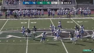 Gambar cover Nichols College Football vs Salve Regina 9-28-19