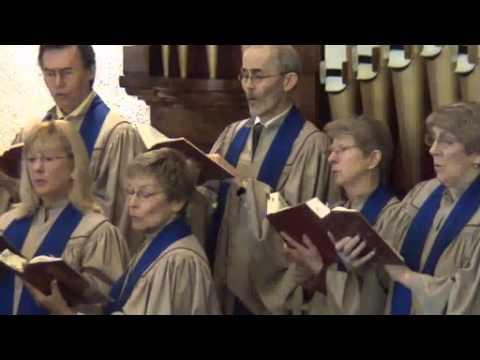 130317 Anthem Jesus Christ is Waiting - Trad. John Bell