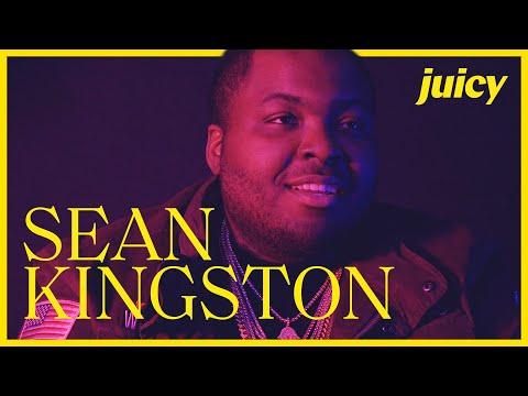 Sean Kingston Talks About Beautiful Girls / Highlights Juicy