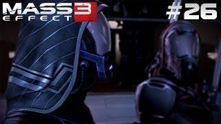 MASS EFFECT 3 | Jetzt noch die Quarianer! #26 [Deutsch/HD]