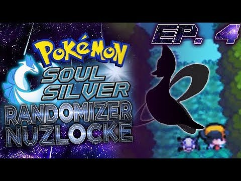 MOST ANNOYING BATTLE OF ALL TIME!! | Pokemon Soul Silver Randomizer Nuzlocke Ep. 5