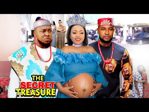 THE SECRET TREASURE Complete Season – NEW MOVIE Regina Daniels / Nosa Rex 2020 Latest Nigerian Movie