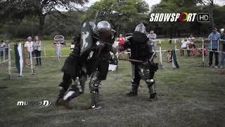 Combate Medieval Draconem Clan
