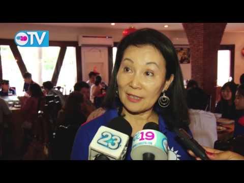 Jóvenes Embajadores taiwaneses sostendrán intercambio cultural con jóvenes nicaragüenses