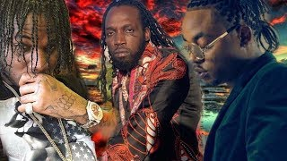 Rygin King Respond To Masicka 51/50 | Mavado Real Meaning Behind Me Alright | XIP