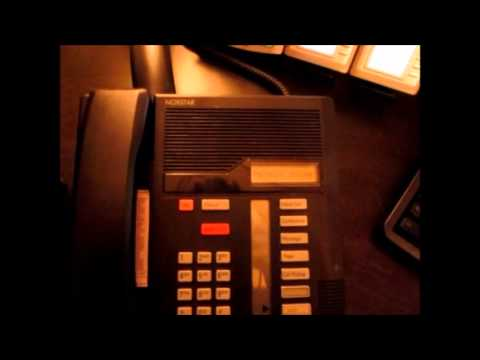 Nortel M7208 Digital Telephone