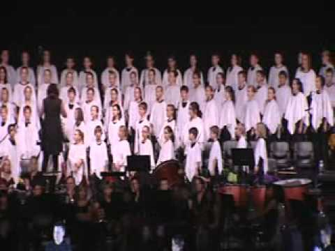 Streets of London/Feed the Birds - CAPERS Massed Choir & Massed Dance