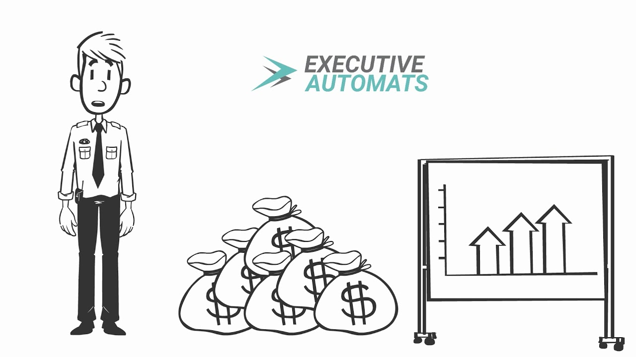 Introduction to Executive Automats