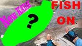 Kayak Fishing Galveston West Bay April 16, 2018 - YouTube