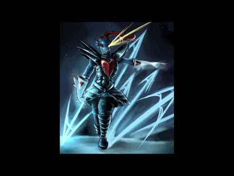 Battle Against a True Hero (Etheria Remix)