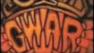 Watch Gwar Mary Anne video