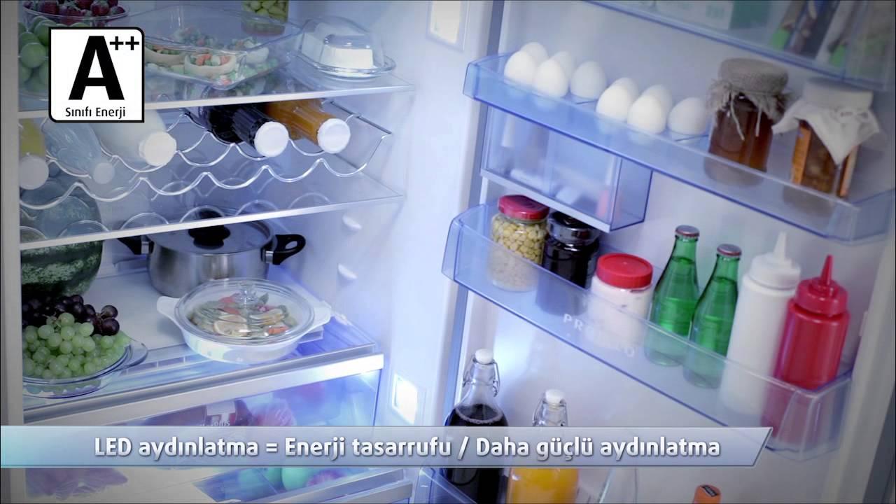 Buzdolabı içi düzenleme önerileri