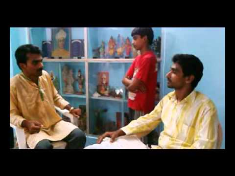 Chaduvutho-A short film