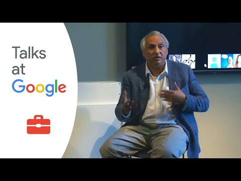 """Nadeem Hussain: """"Financial Inclusion for the next Billion Users"""" 