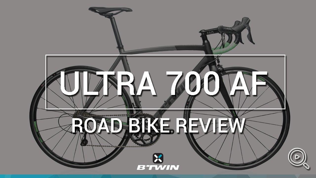 Velo Route Ultra 700 Af B Twin Road Bike Ultra 700 Af B Twin