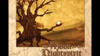 The Moon And The Nightspirit - Egi Taltos