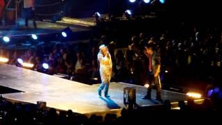 Jennifer Lopez - I'm Real (remix) Live 2012 HD Boardwalk Hall Atlantic City NJ (7/29/12) Thumbnail