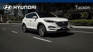 All-New TUCSON Product Information Film