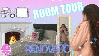 ROOM TOUR RENOVADO🛏NUEVA HABITACION!!🖼LA DIVERSION DE MARTINA