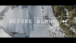 Before Blank with the Blank Collective | Salomon TV