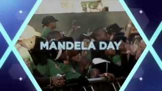 MAMA MANDELA THE CHEESEKIDS WAY