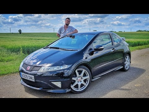 Does the FN2 Honda Civic Type R deserve its bad reputation?