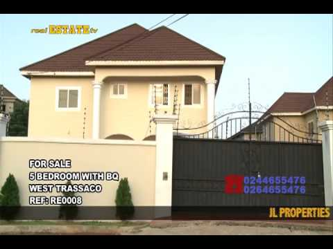 Real Estate tv Ghana Season 2, Episode 4