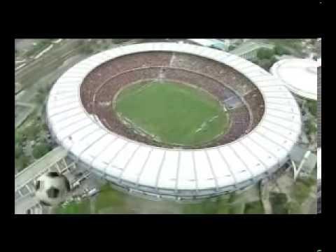FIFA World Cup Brazil 2014   Video Oficial Don Omar  Copa 2014