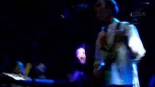 Jens Lekman - Friday Night at the Drive in Bingo (LA 11/10)