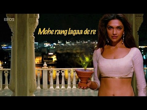 Ang Laga De Re - Ramleela - Full Video Song By Krishna Gehlot- HD