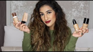 One of AnchalMUA's most viewed videos: Back To Basics: How To Find Foundations - Indian/Asian/Warm/Olive/Dark/Tanned Skin Tones | AnchalMUA