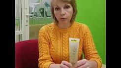 Ануфриева Ольга  Педикюрный набор и похудение